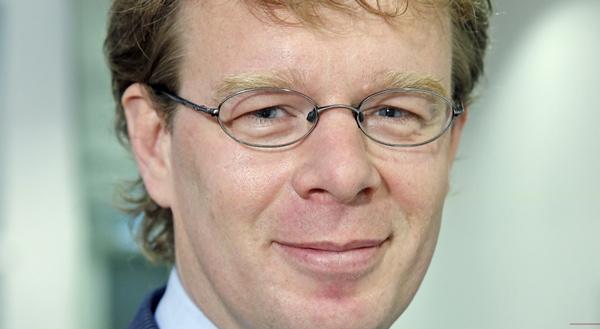Foto Prof. dr. Stefan Sleijfer