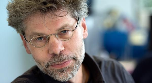 Foto Prof. dr. Roland Kanaar